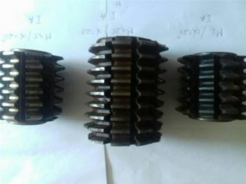 Freze modul M4 Set