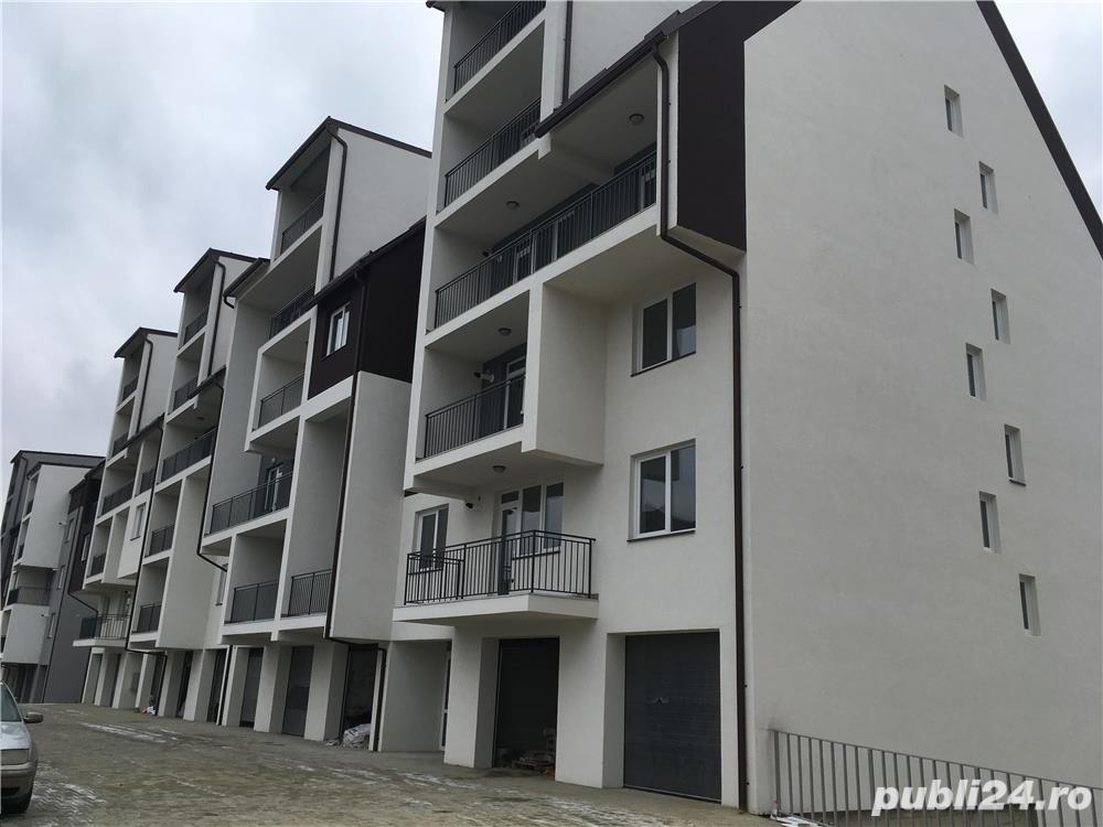 Apartamente cu 4 camere in 2 imobile noi, Subcetate, fara comision