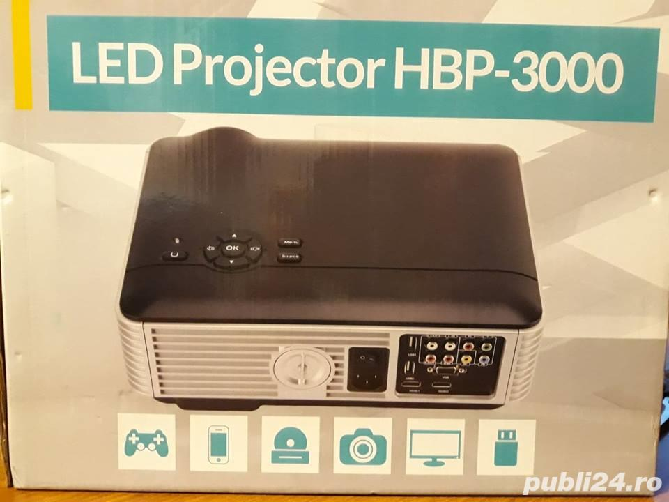 Ivolum led beamer hbp-3000