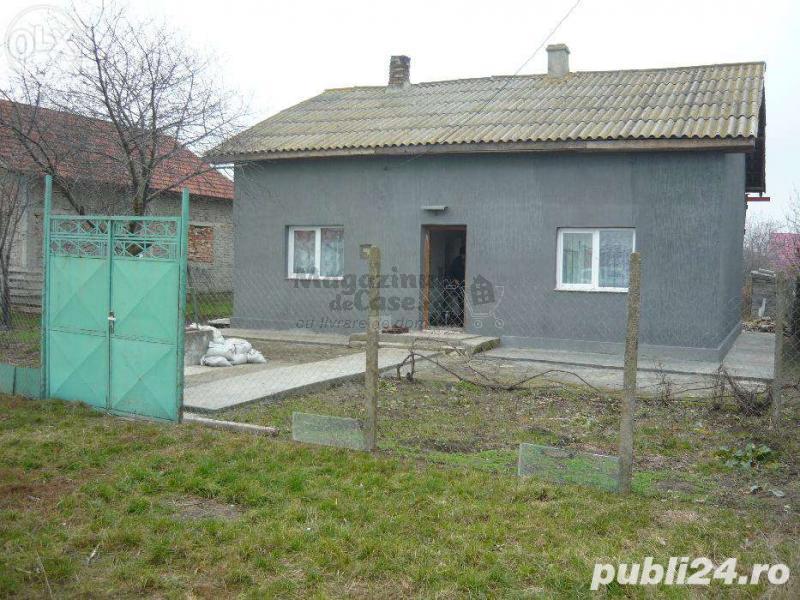 Vanzare  casa  4 camere Constanta, Ciocarlia  - 25 EURO
