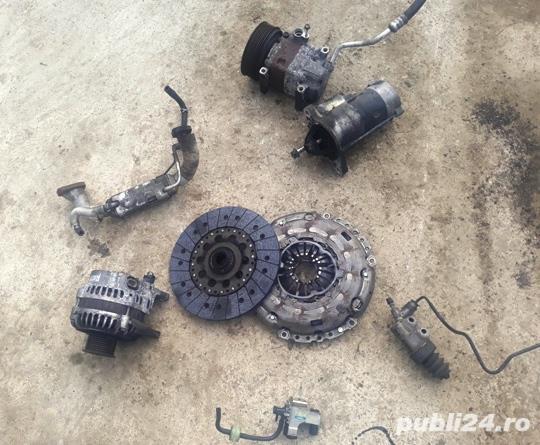 Dezmembrez  Mazda143CP---2007