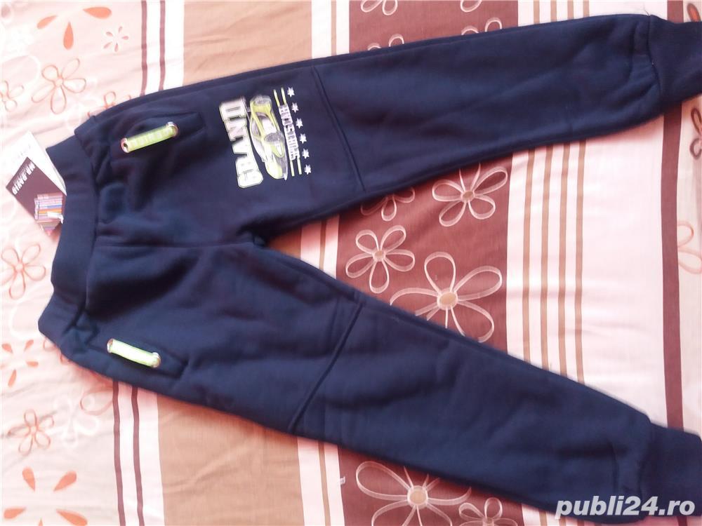 Pantaloni noi pt. vârstă de 7-8 ani