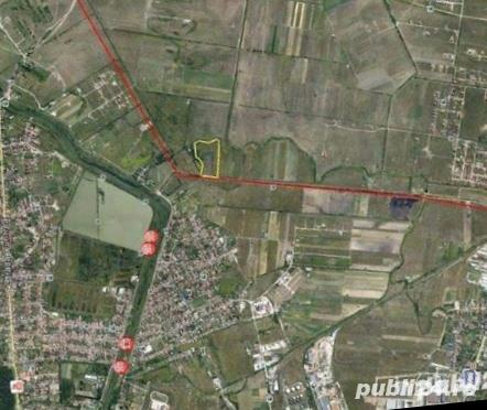Parcele,Timisoara, cartier Plopi