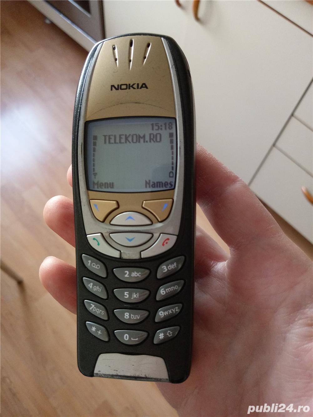 Nokia 6310i liber stare f buna
