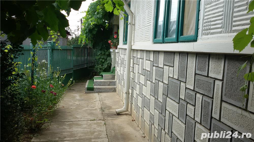 Vanzare  casa  3 camere Prahova, Blejoi  - 70 EURO