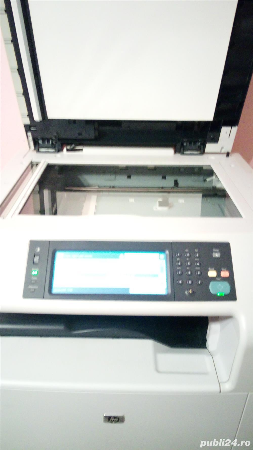 Multifuncțională HP laser color