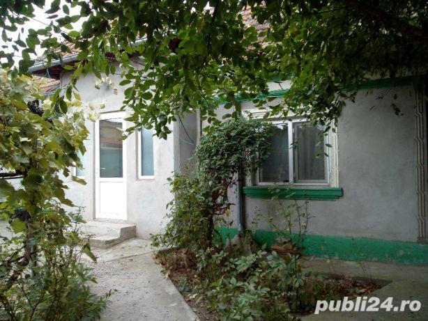 Casa si teren 264 mp, zona N.Balcescu