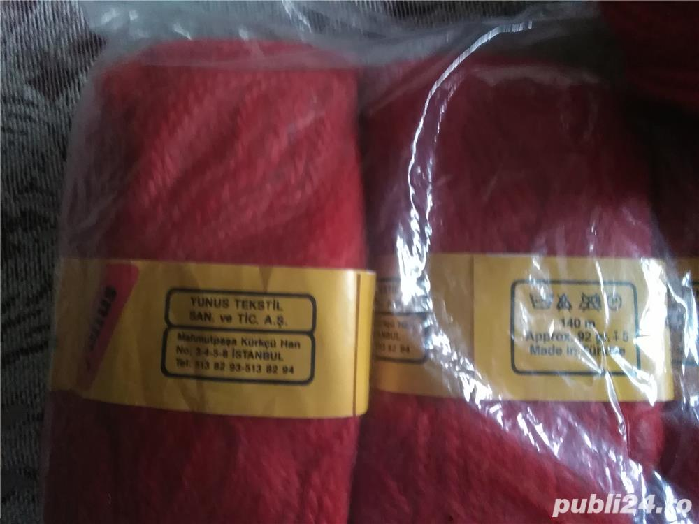 Mohair  de tricotat