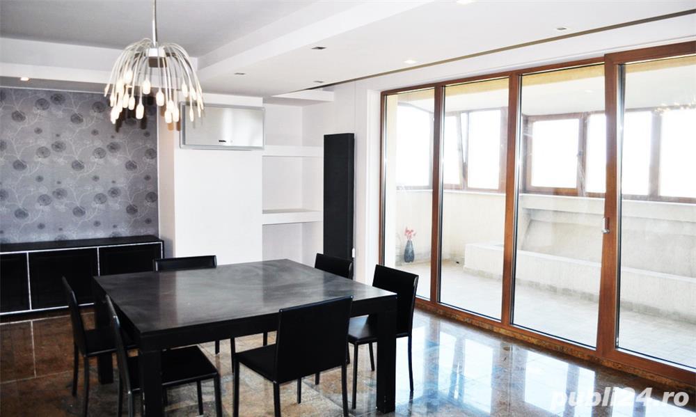 Inchiriere apartament 3 camere Baneasa, Ion Ionescu de la Brad, 204mp