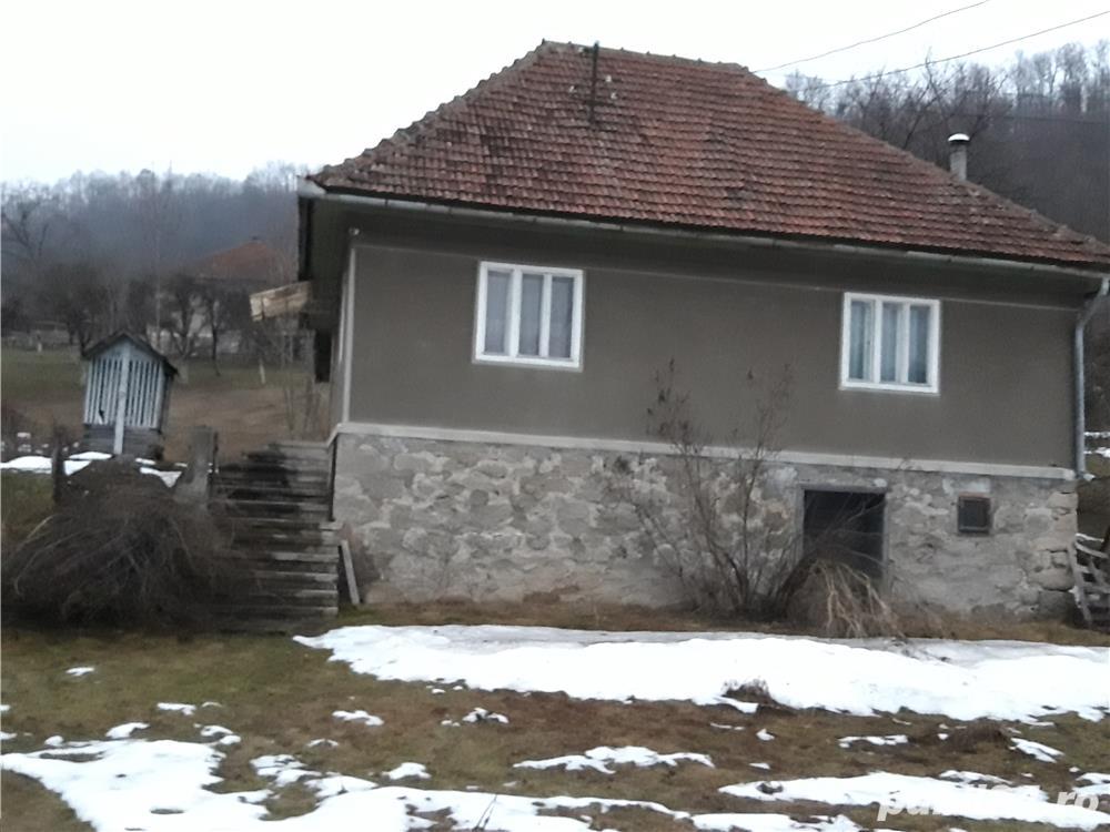 Vanzare  casa  3 camere Hunedoara, Crisan  - 20 EURO