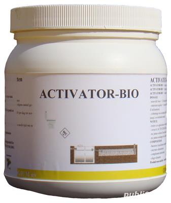 Activator Bio 1 Kg pentru fose septice