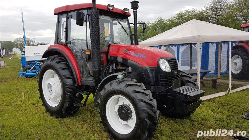 Tractor Yto X904 90cp