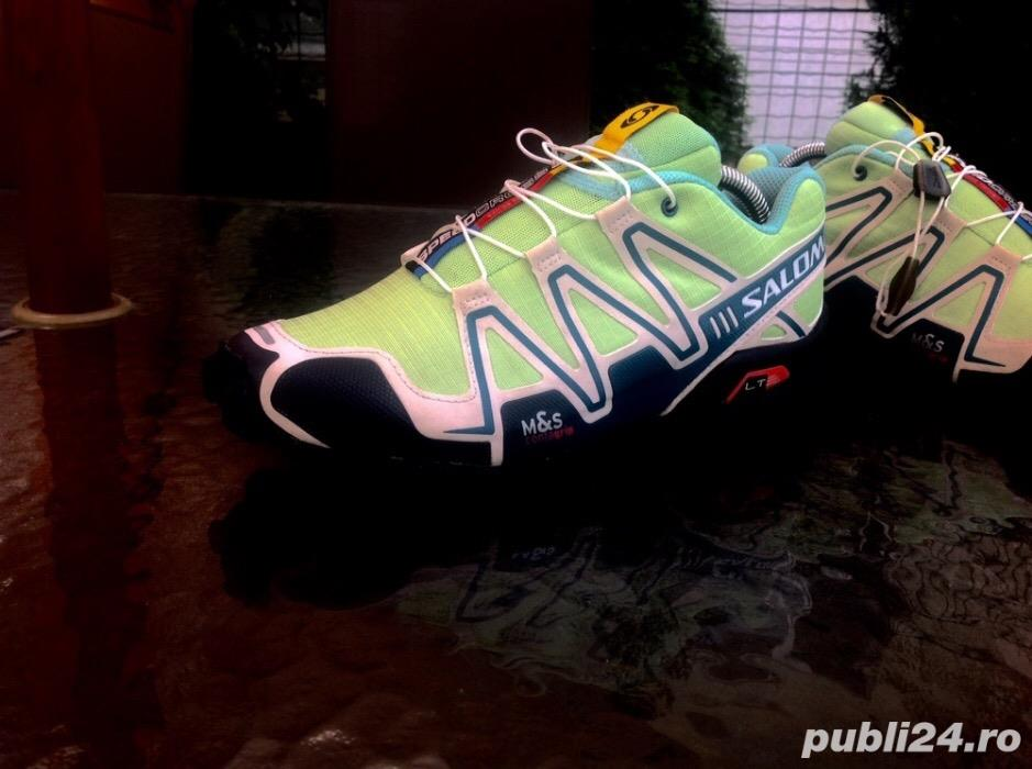 Salomon speed croos 3