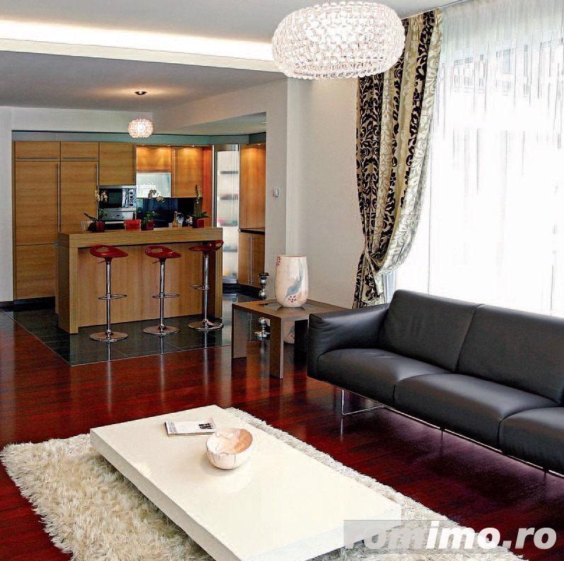 inchiriere apartamente de lux - Jandarmeriei