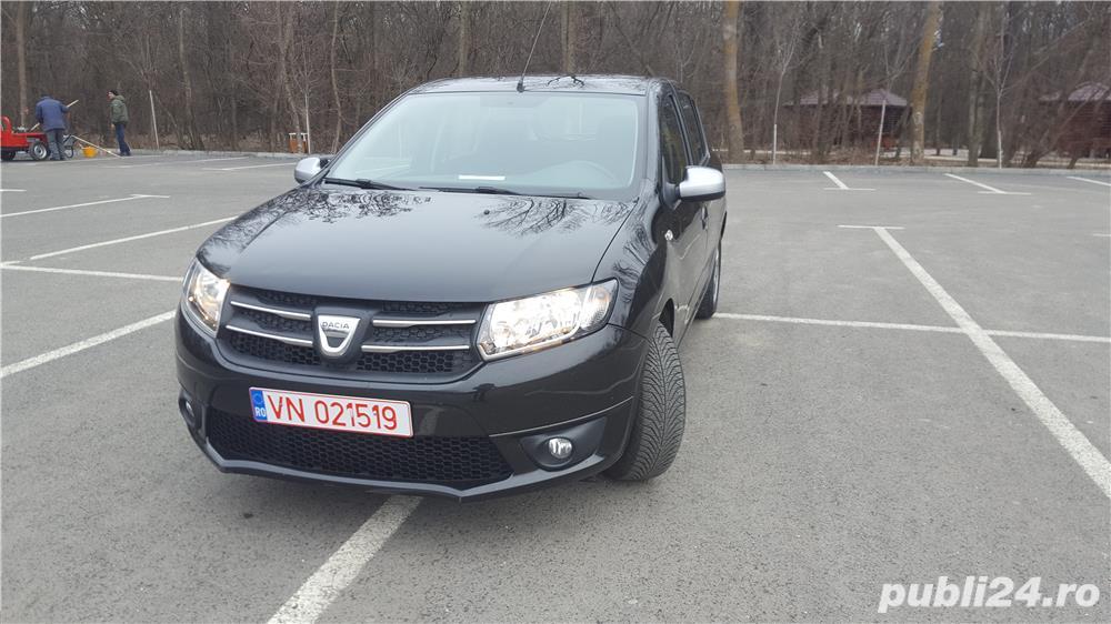 Dacia Sandero GPL TVA Inclus Leasing/Credit direct in Parc