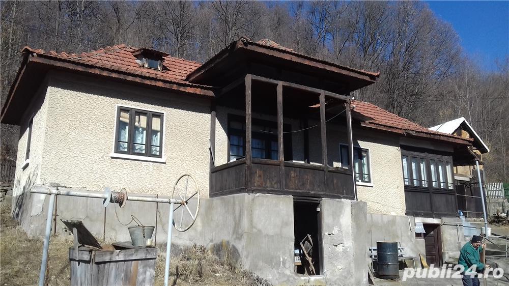 Vanzare  casa Prahova, Provita de Jos  - 30 EURO