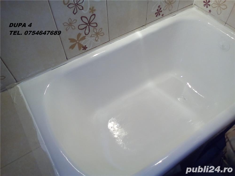 Emailare cada baie-doar in Oradea