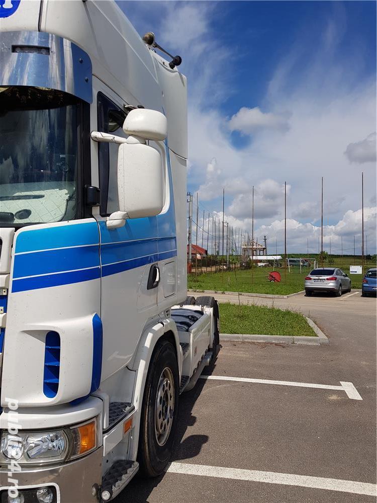 Scania 164 L