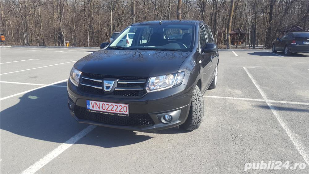 Dacia Sandero TVA Inclus Leasing/Credit direct in Parc