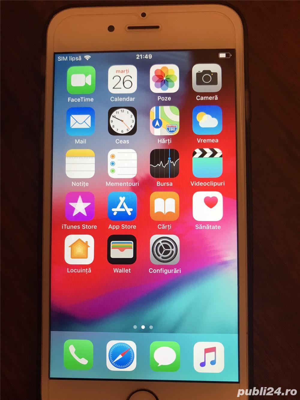 iPhone 6, 16 GB, Neverlocked