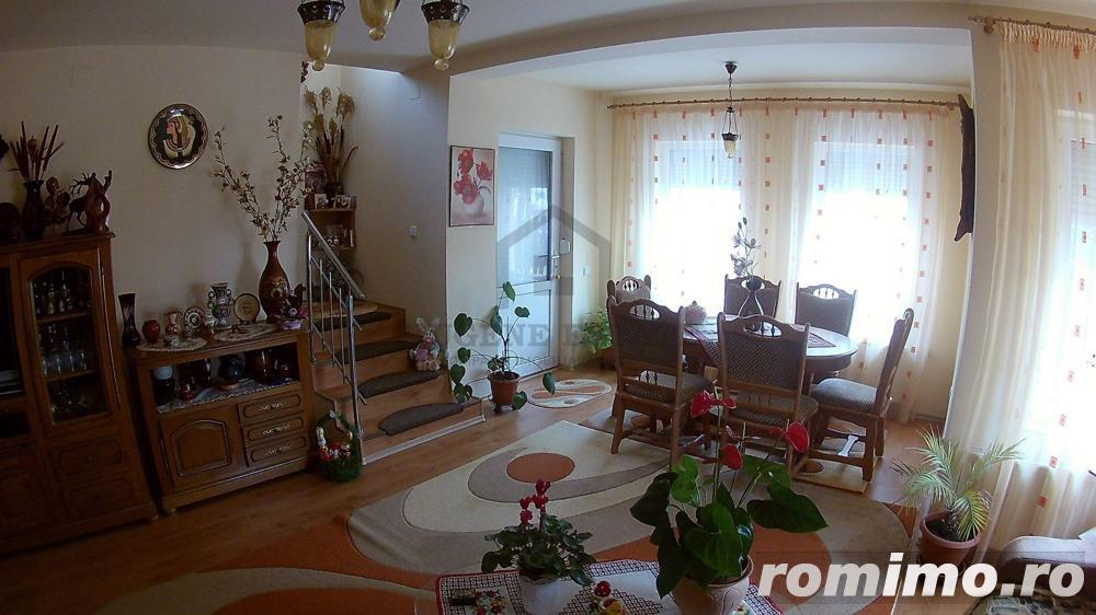 Casa individuala, pozitie excelenta in Dumbravita