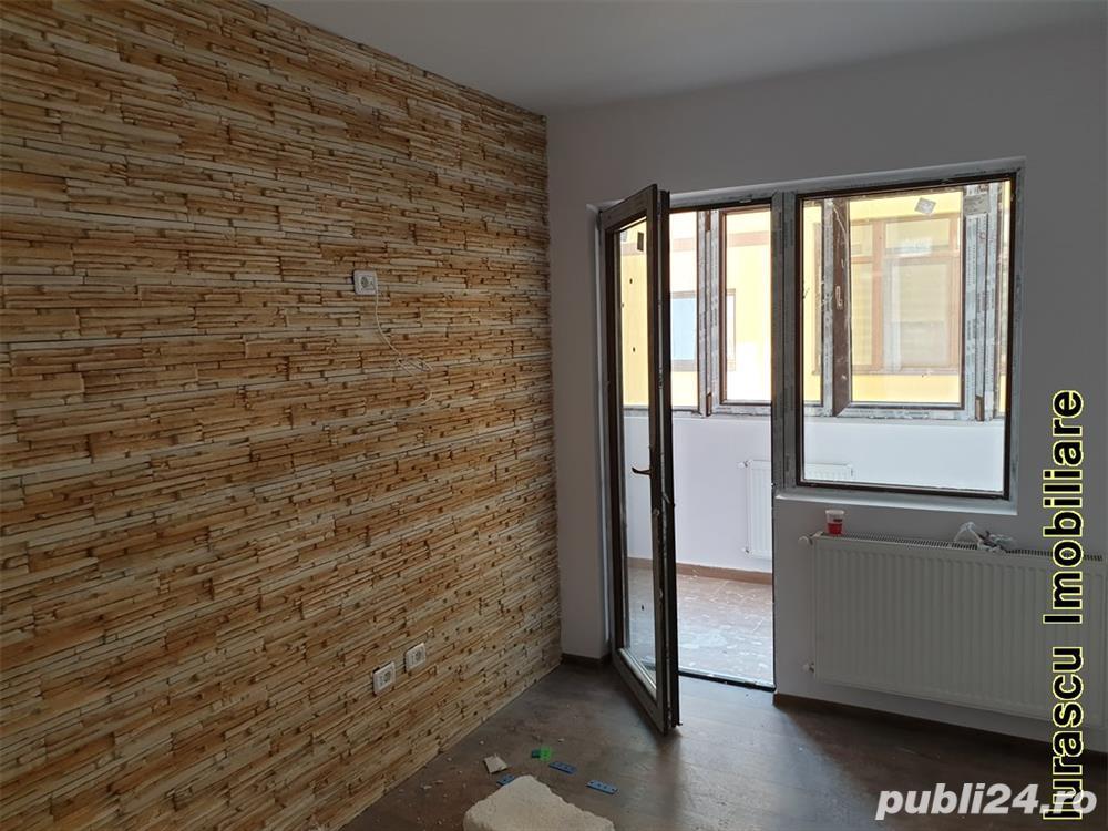 Apartament 3 camere Sistem Rate, Avans 15000e, Miroslava Rate direct de la dezvoltator!