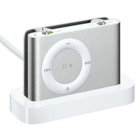 Vând iPod Shuffe generația 2 de 1GB