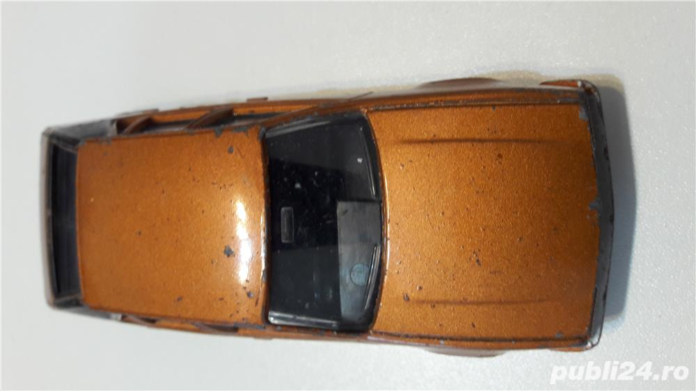"macheta auto,colectie ""Dinky Toys"",England,Princess 2200 HL"
