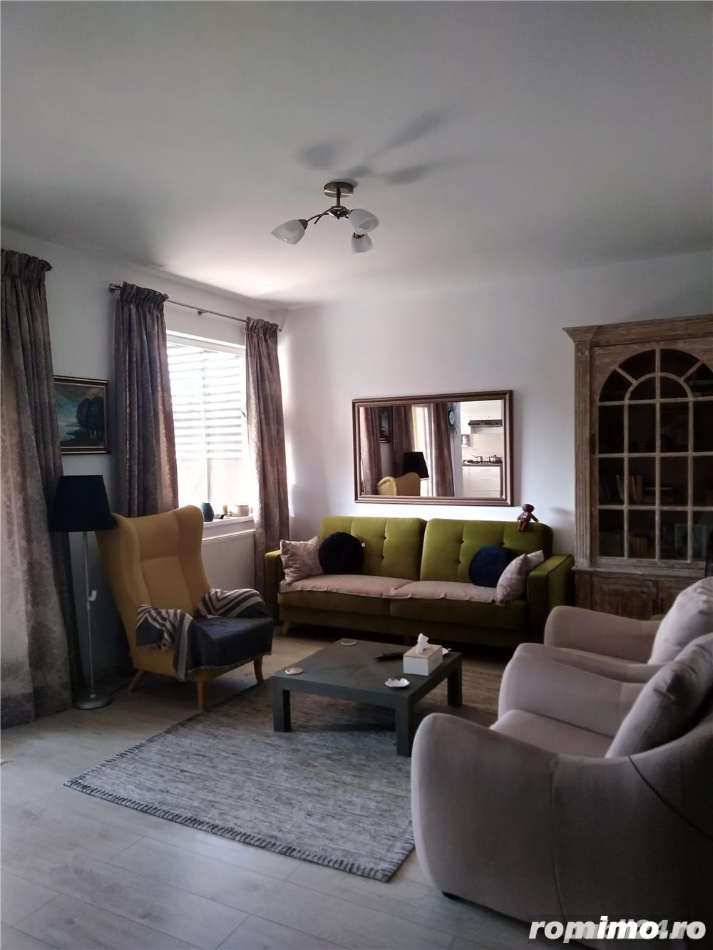 Casa - zona Hotel IQ