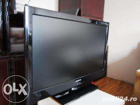 Tv led nou polaroid 82cm,multimediausb,100hz,fullhd,dvbtc,mpeg4,senzor,etc.,rambursposta