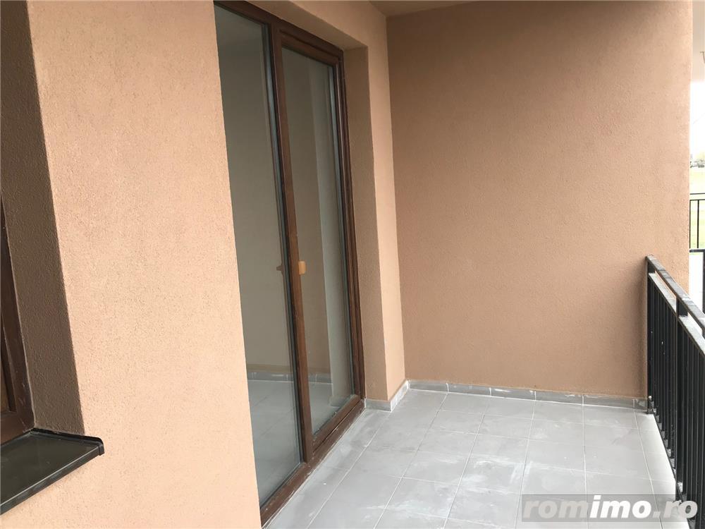 Braytim etajul 1 53 mp+balcon 9 mp
