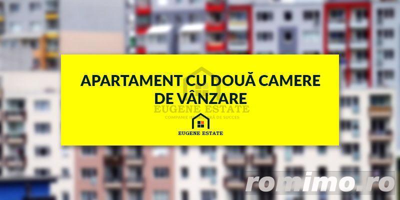 Locuinta cu 2 camere la pret de apartament cu o camera, in zona Dacia