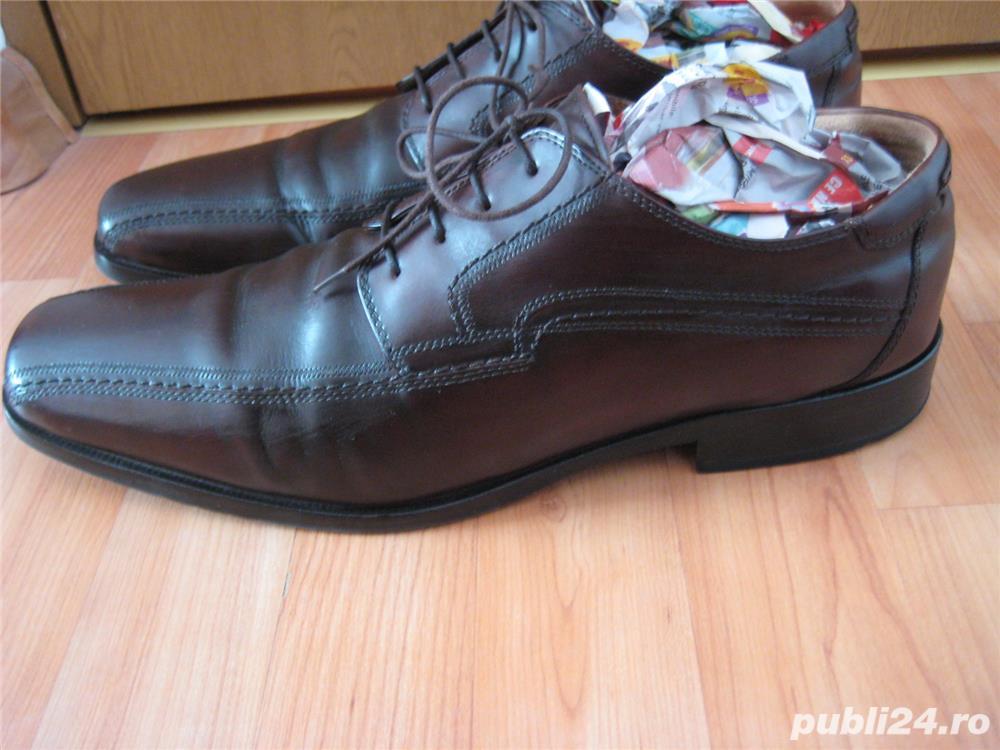 Pantofi pile marimea 47--1/3 sau 12 1/2