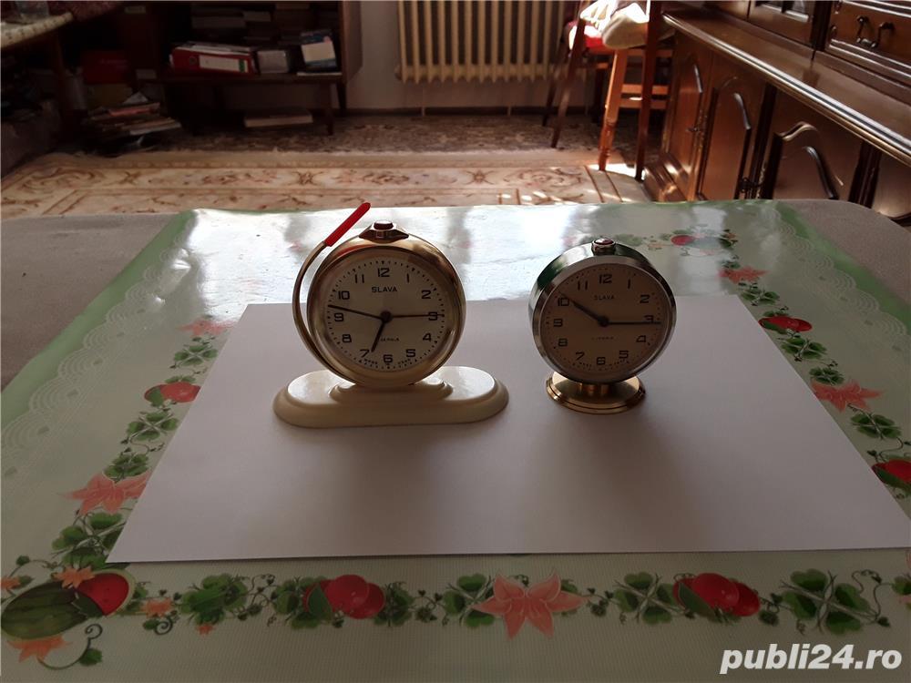 De vanzare ceas de masa slava
