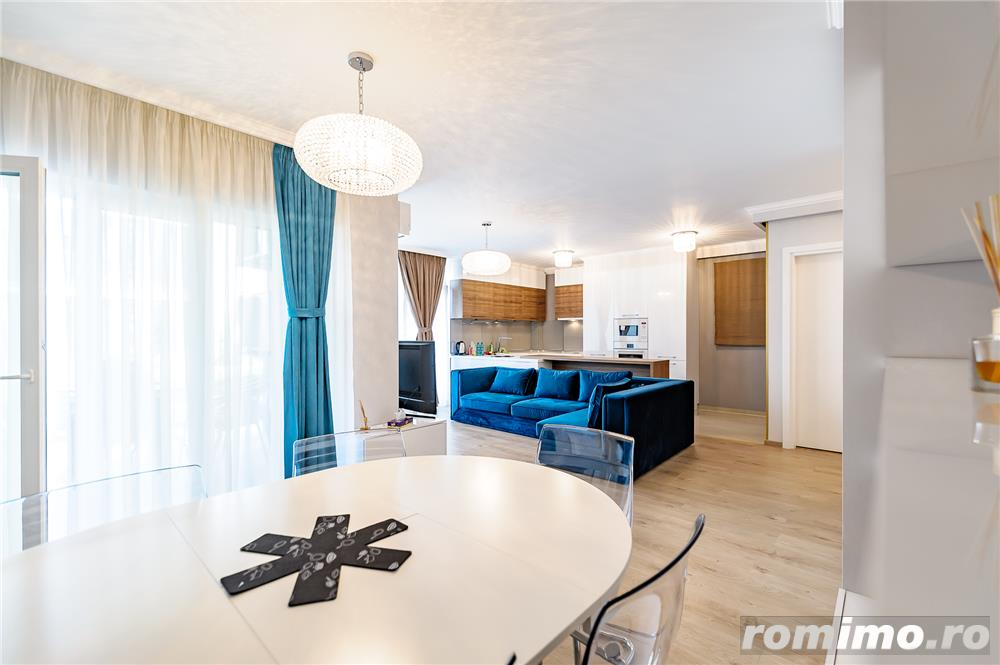 Regim Hotelier apartament 3 camere.