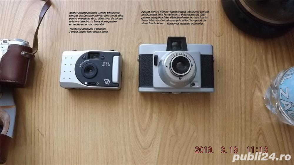 Aparatura foto si de laborator foto