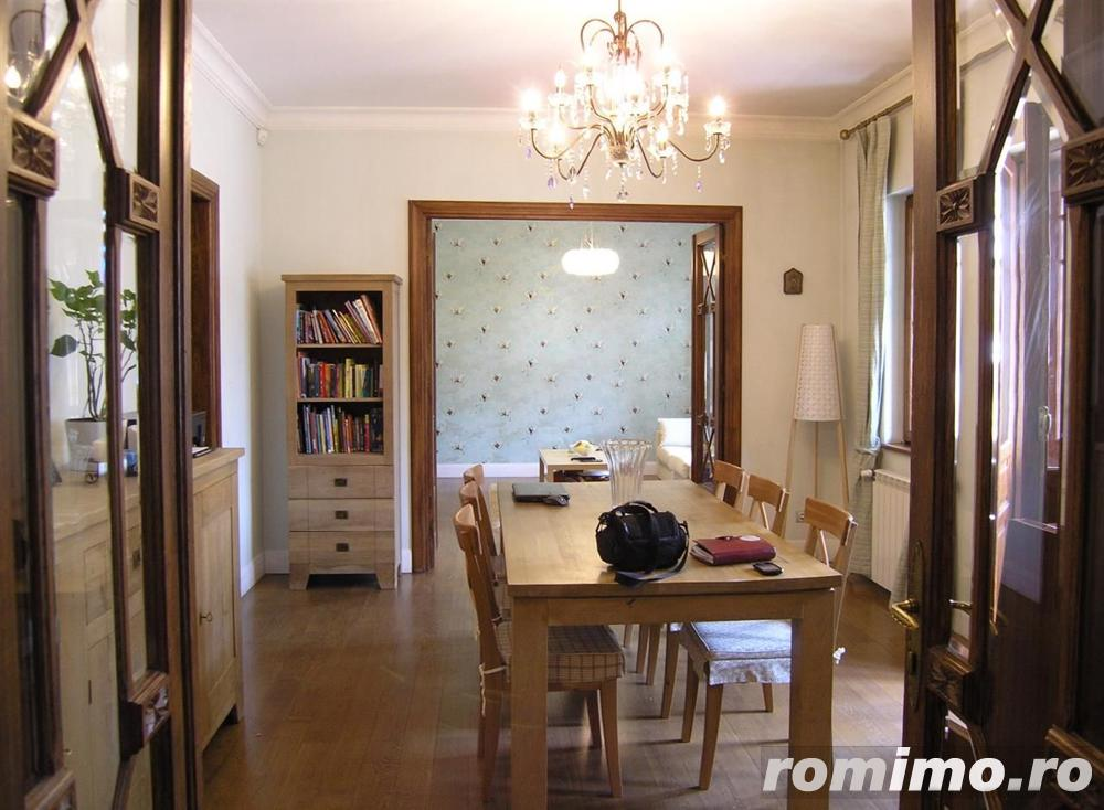 Apartament in vila