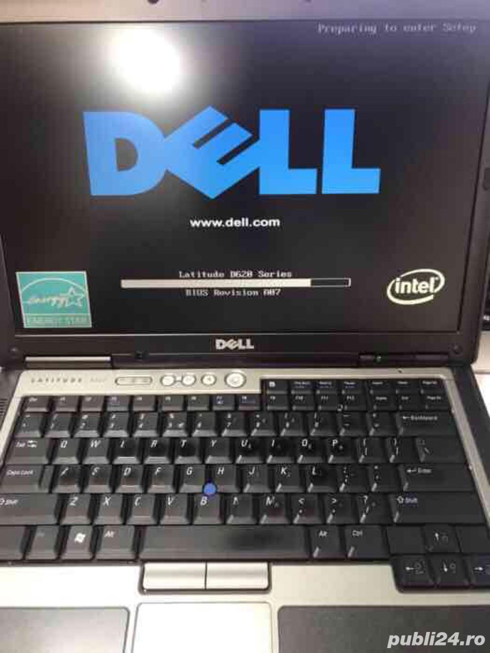 Laptop Diagnoza Auto + tester Delphi(optional)