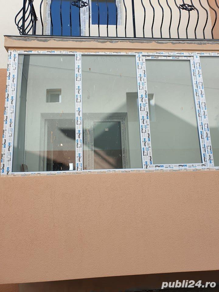 Apartament Nou 3 camere 60mp Cug Lunca Cetatuii