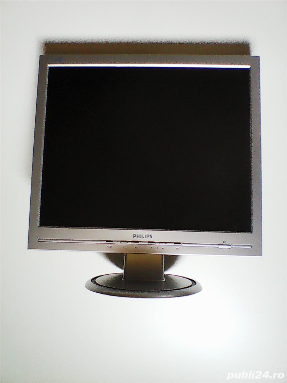 Monitor Lcd Philips
