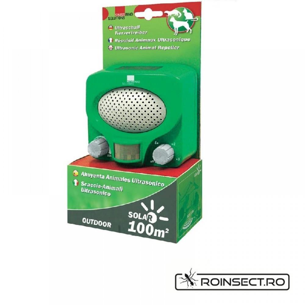 Dispozitiv Solar Anti-Daunatori Swissinno-resigilat