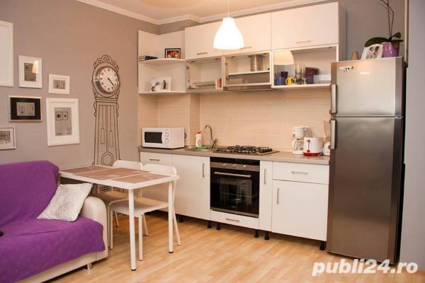 Apartament regim hotelier,  avantgarden bartolomeu