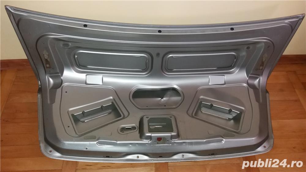 Vand capota Dacia Logan faza II