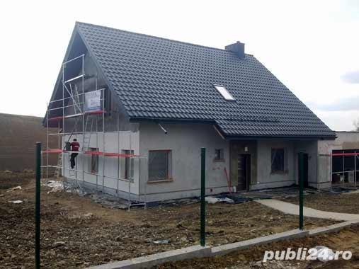 Construim acoperisuri