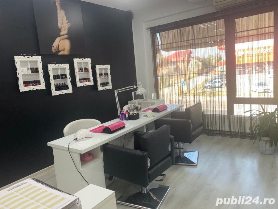 Vand Salon De Infrumusetare Pipera Imobiliare Publi24ro