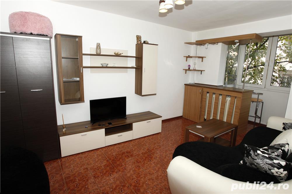 Apartament 2 camere de vanzare zona Dorobanti-perla decomandat etajul 1