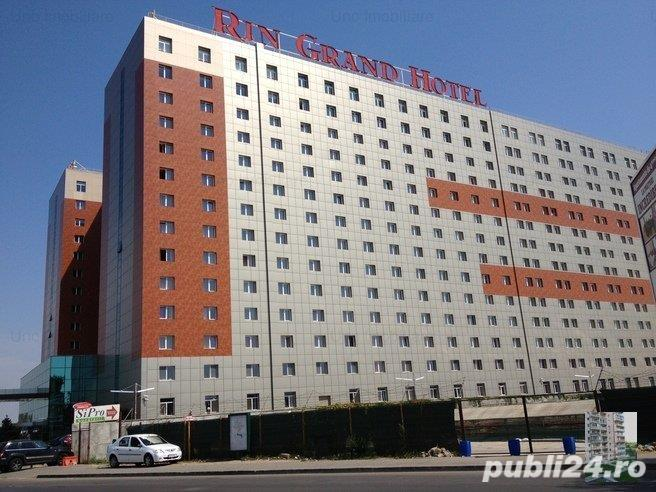RIN HOTEL CONFORT PARK 2 CAMERE INCHIRIERE