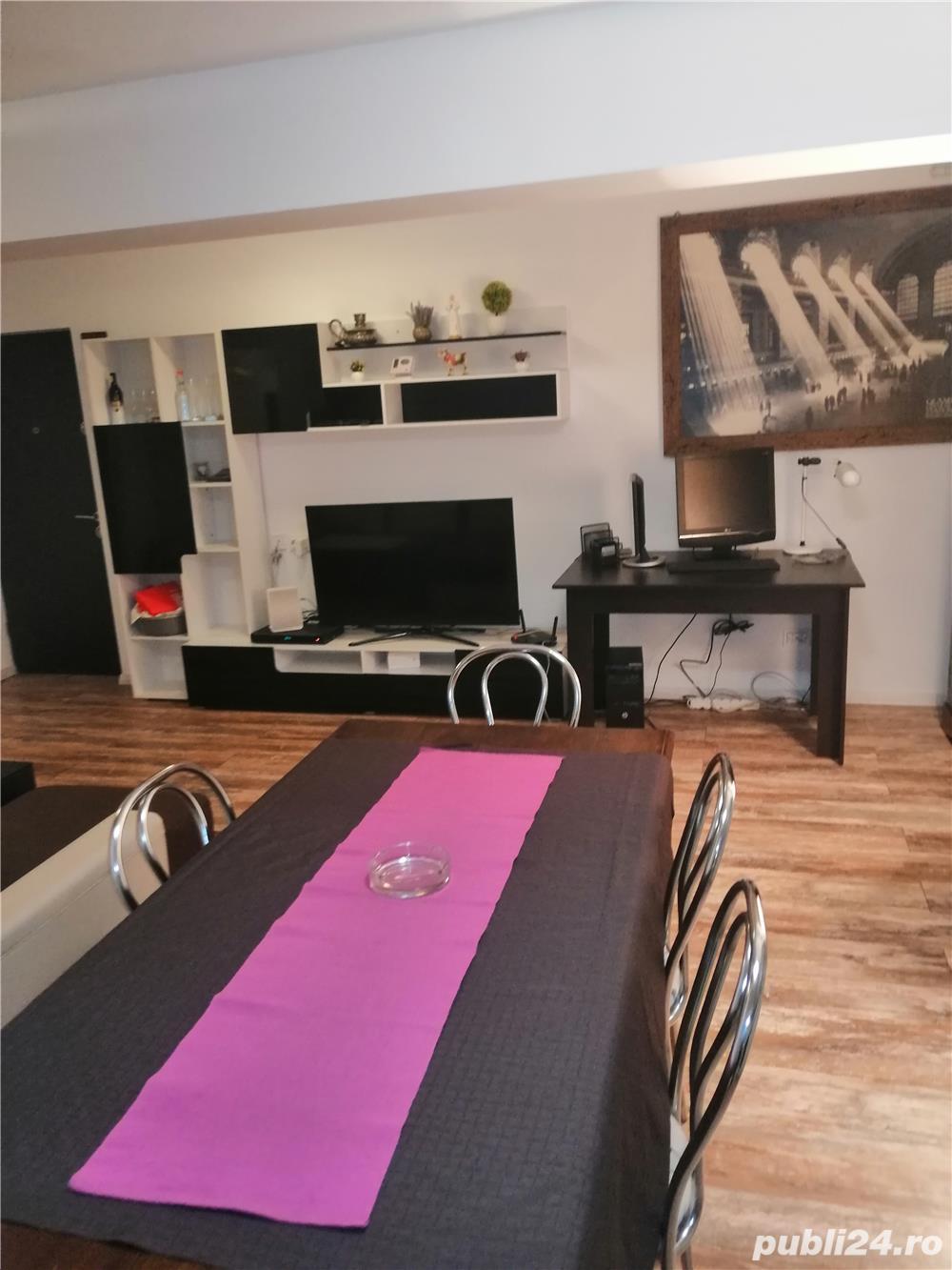 Apartament Regim Hotelier -