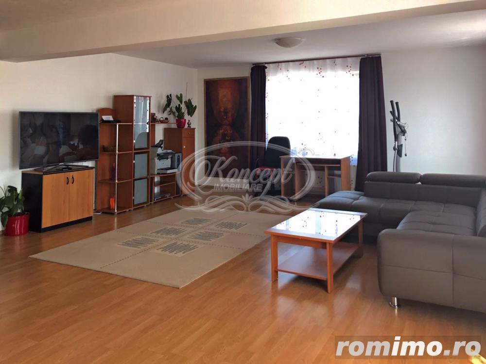 Apartament cu 4 camere in Zorilor
