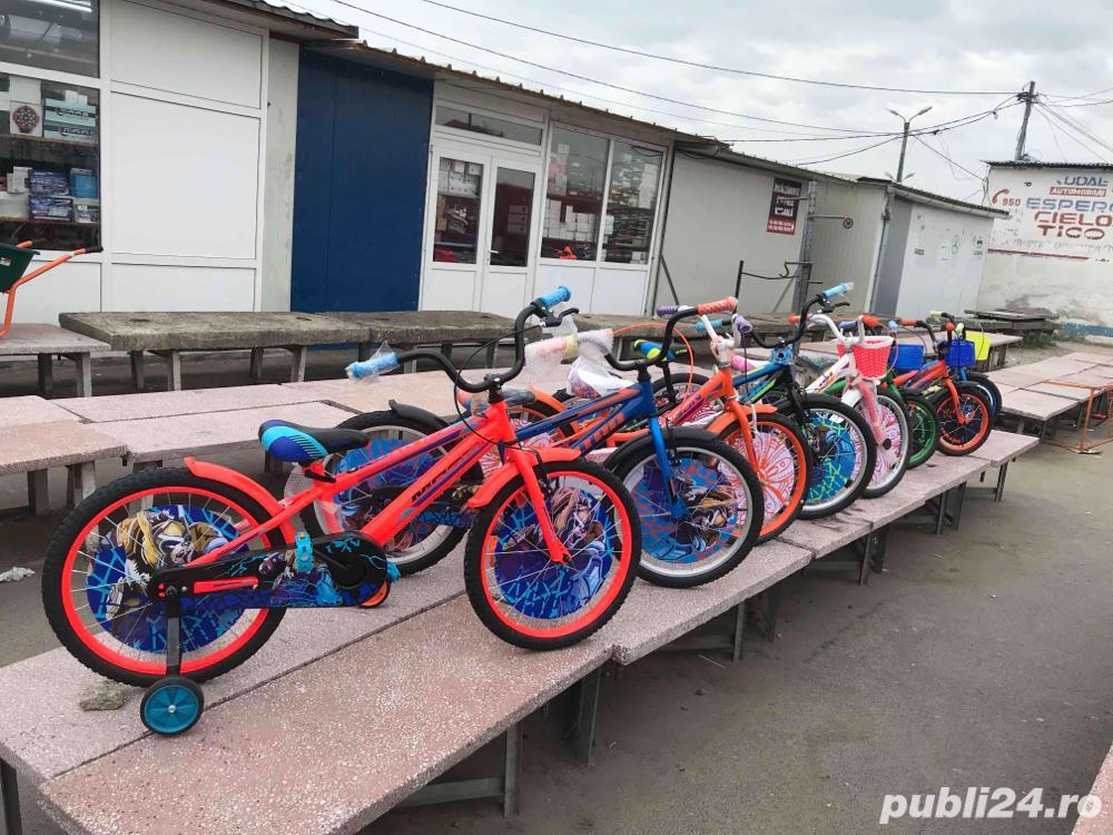"Vand biciclete ULTRA 20"" noi"